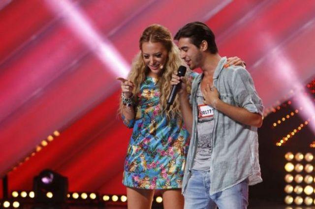 X Factor - sezon 3, ep.5: cele mai tari momente (video)