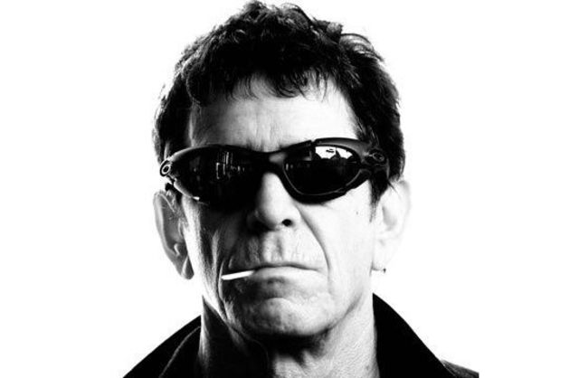 Lou Reed a murit