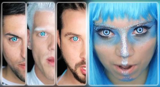 Pentatonix, mash-up acapella cu hiturile Daft Punk (video)