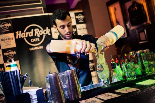 Hard Rock Cafe Europa Liste