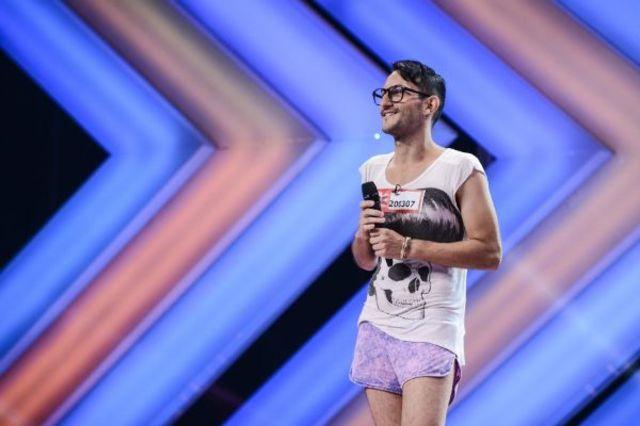 X Factor - sezon 3, ep.8: cele mai tari momente (video)