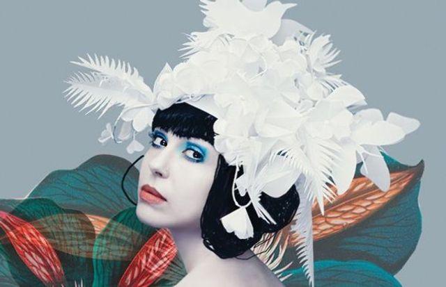 Alexandrina - Flori de spin (single nou)