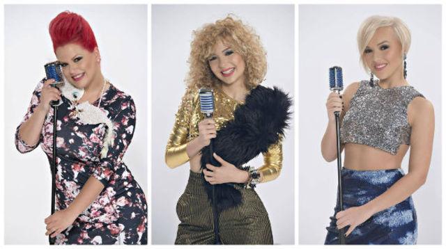 X Factor, sezon 3: voteaza cea mai spectaculoasa schimbare de look (poze)