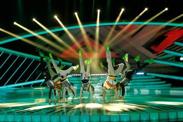Next Star: trupa Lil' Style Junior a castigat cea de-a zecea gala (video)
