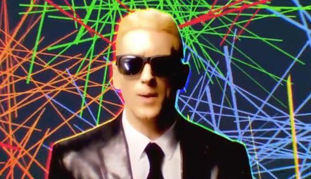 Eminem - Rap God (videoclip nou)