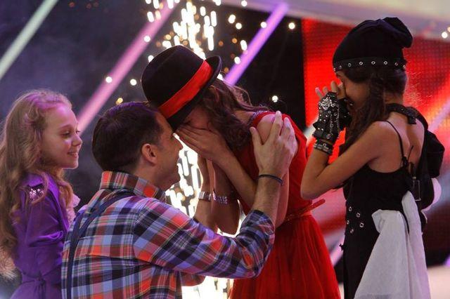 Next Star: Raluca Ursu a castigat cea de-a 11-a gala (video)