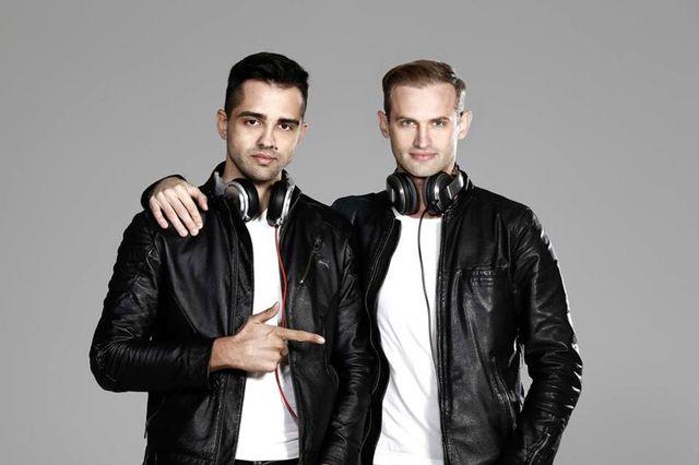 Mihai si Sorin (ex. Akcent) revin sub numele TWO