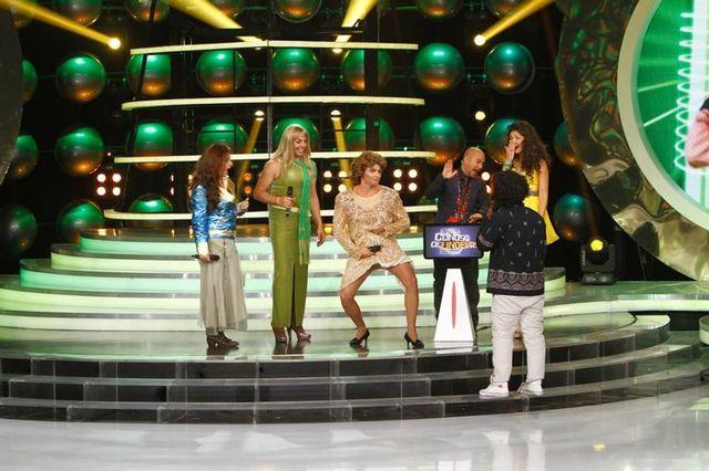 Te cunosc de undeva: Pepe, Anda Adam, Jean de la Craiova si Maria Buza, in finala