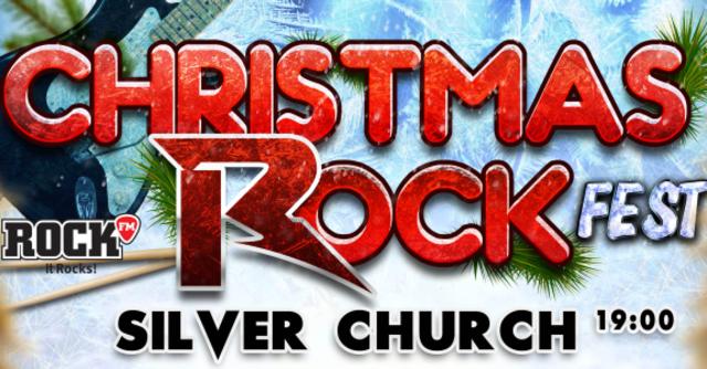 Christmas Rock Fest: program complet
