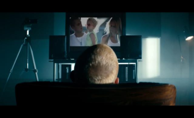 Eminem feat. Rihanna - The Monster (teaser videoclip)