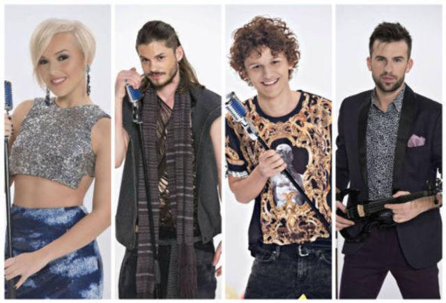 X Factor - finala sezonului 3: vezi prestatiile concurentilor (video)