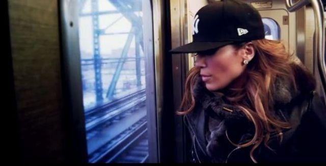Jennifer Lopez - Same Girl (videoclip nou)