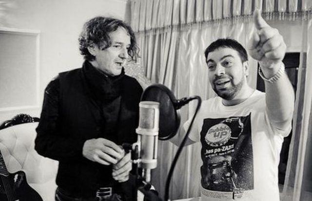 Goran Bregovic si Florin Salam canta la Sala Palatului in martie