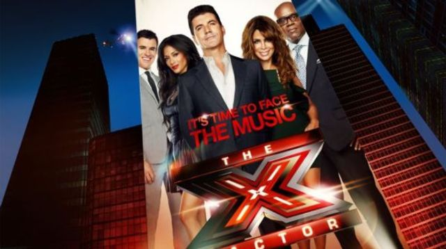 X Factor SUA, anulat