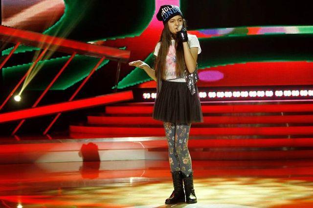 Next Star: Raluca Ileana, prima castigatoare a noului sezon (video)