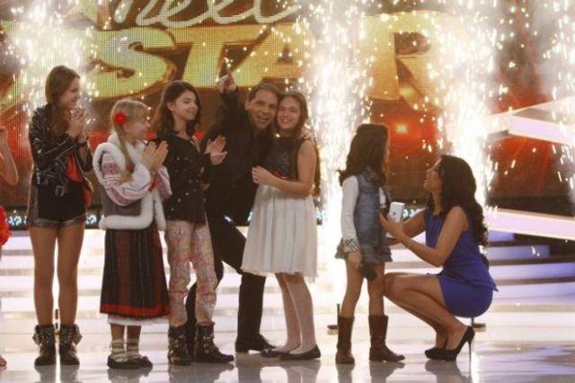 Next Star - sezonul 3: cele mai tari momente din a doua editie (video)
