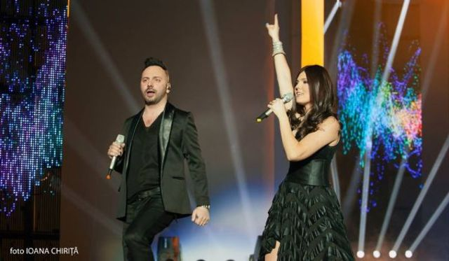 Eurovision 2014: vezi prestatiile din finala nationala (video)
