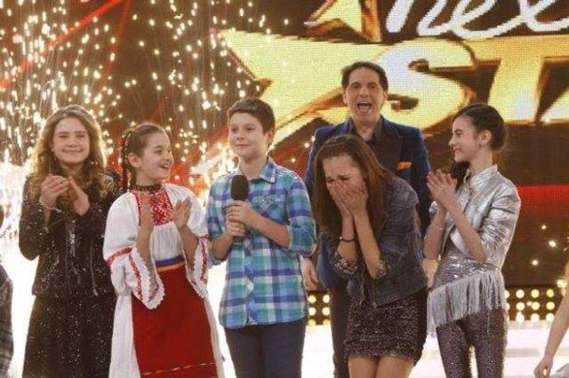 Next Star - sezonul 3: cele mai tari momente din a patra editie (video)
