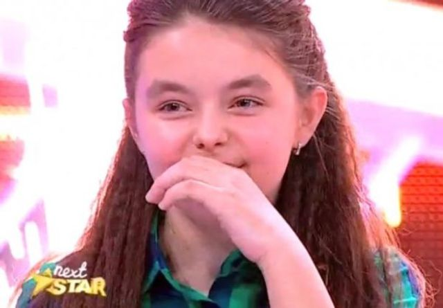 Next Star: Daniela Negoita a castigat cea de-a cincea editie (video)