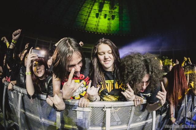 Public la Metal All Stars