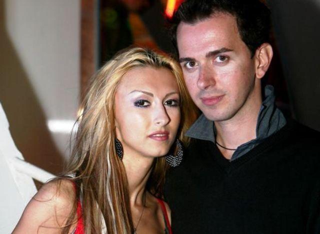 Andreea Balan si Keo s-au despartit