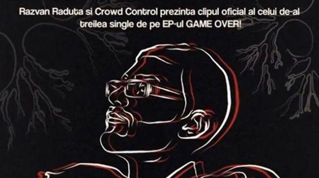 Crowd Control - Crowd Control (teaser videoclip)