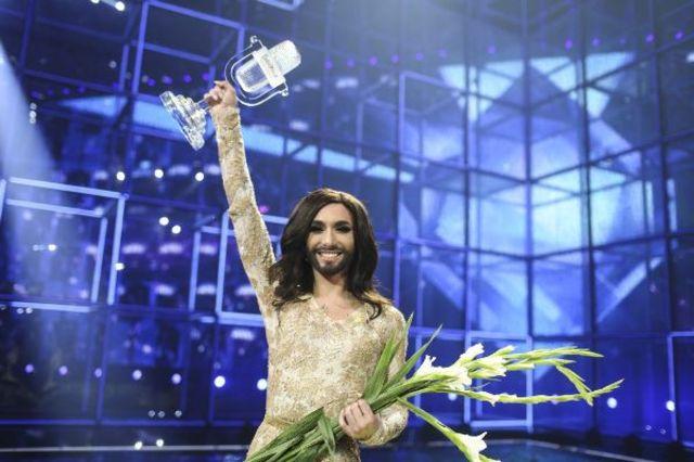 Eurovision 2014: vezi reprezentatiile din finala (video)