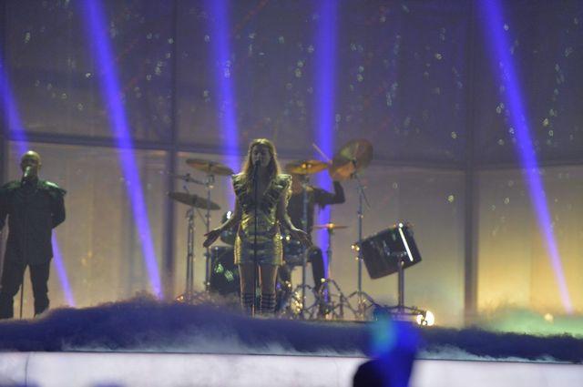 Finala Eurovision 2014