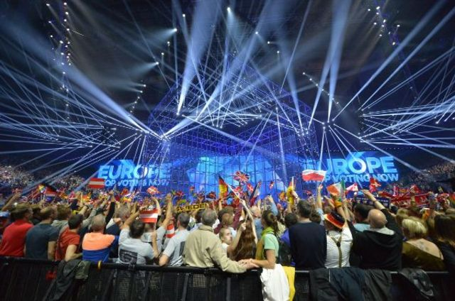 Finala Eurovision 2014 in imagini (galerie foto)
