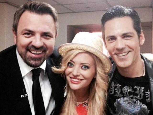 Noul juriu X Factor, primele declaratii despre sezonul 4 (video)
