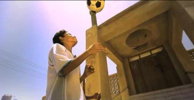 Arash - Iran Iran 2014 (videoclip nou)