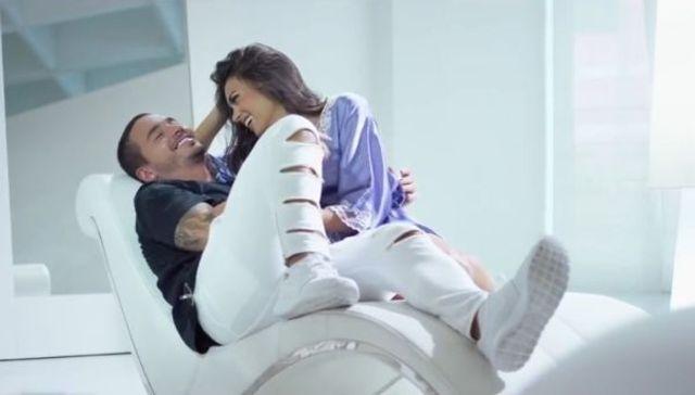 J. Balvin - Ay Vamos (videoclip nou)