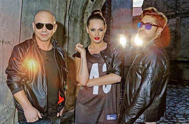 Media Music Awards 2014: Connect-R, DJ Sava, Raluka, Cargo si Lidia Buble, noile confirmari