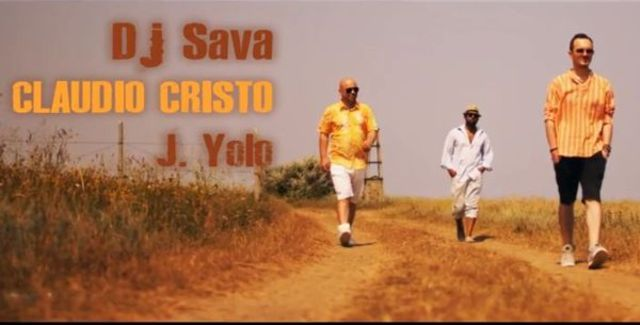 Dj Sava, Claudio Cristo & J. Yolo - Africa (videoclip nou)