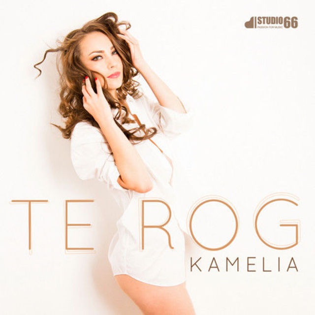 Download Kamelia - Te rog (single nou)