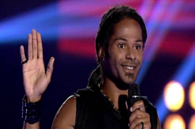 Vocea Romaniei: Fabian de la Blue Nipple Boy, concurent in noul sezon (video)