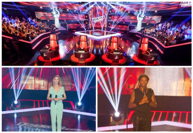 Vocea Romaniei, sezon 4, auditii pe nevazute 3: cunoaste concurentii (video)