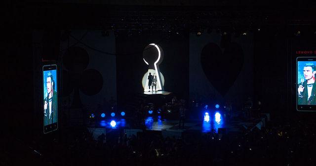 Poze concert Vunk in Orasul Minunilor