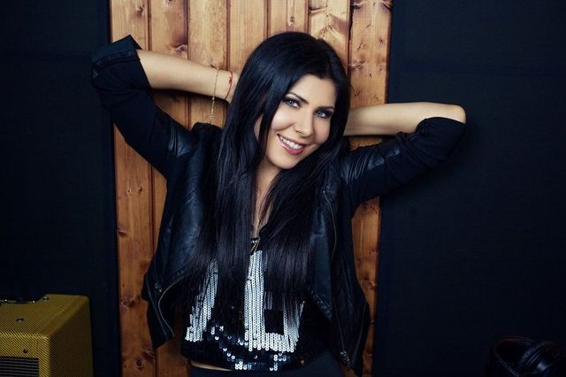 Download Angelika Vee - Impreuna iar (single nou)