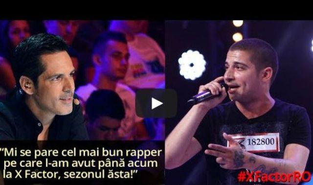 X Factor: Dupa Pisy, Cocoon Kills lanseaza Selfie (video)