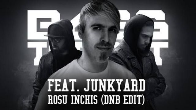 Download Bass Turbat feat. Junkyard - Rosu Inchis (Drum & Bass Edit)