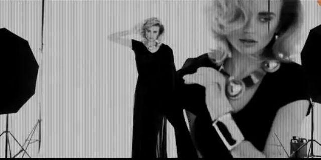 Liv feat. Dj Ackym - Catwalk (single nou)