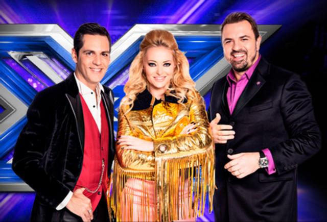 X Factor, sezon 4: ei sunt cei 9 finalisti (video)