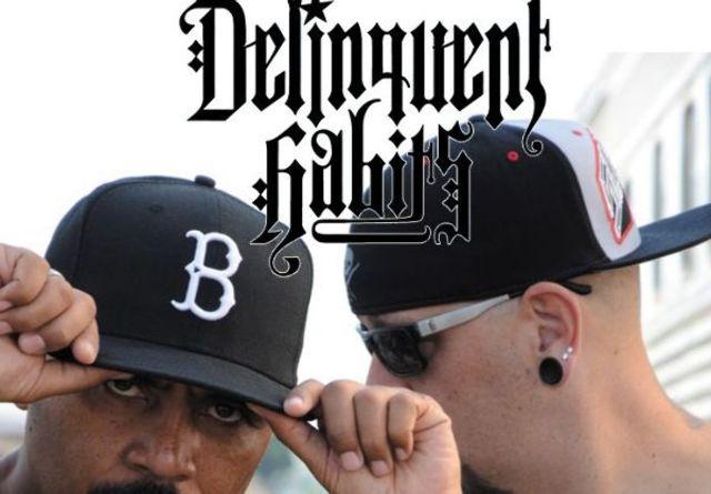 Inca doua nume pe afisul Delinquent Habits de la Hip Hop Kolektiv 2