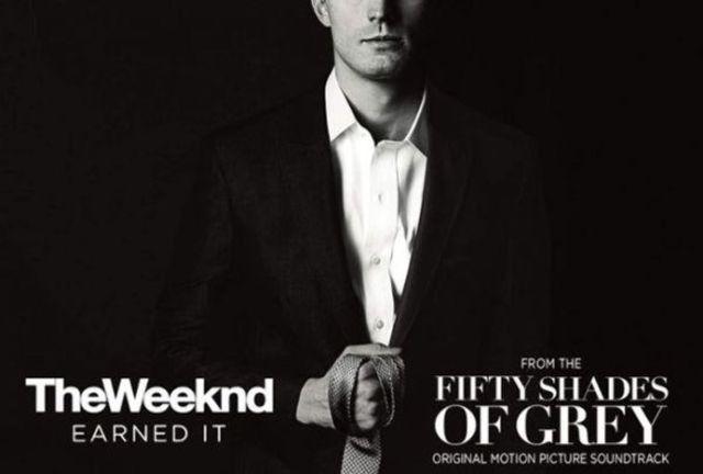 The Weeknd - Earned It (audio)