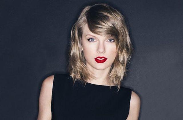Taylor Swift se apropie de recordul The Beatles