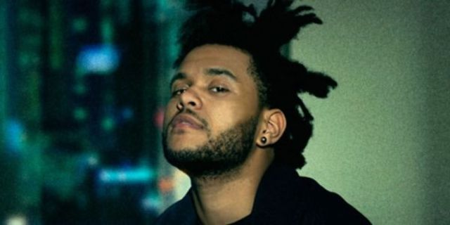 The Weeknd a fost arestat!