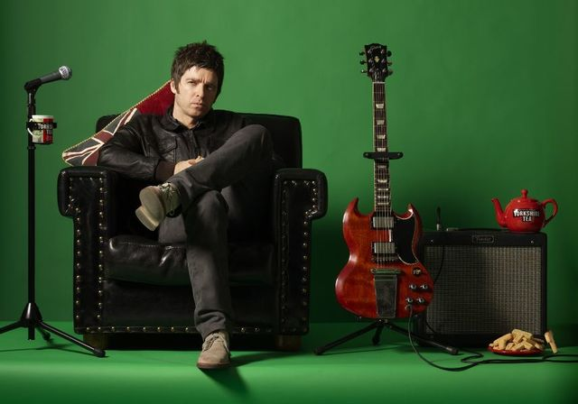 Noel Gallagher, despre noua sa piesa si reintregirea Oasis