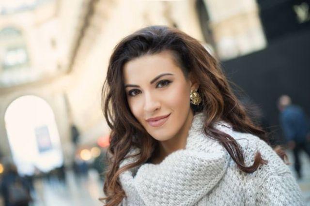 Nicoleta Nuca, semifinalista X Factor din echipa lui Stefan Banica Jr. a lansat videoclipul primului single