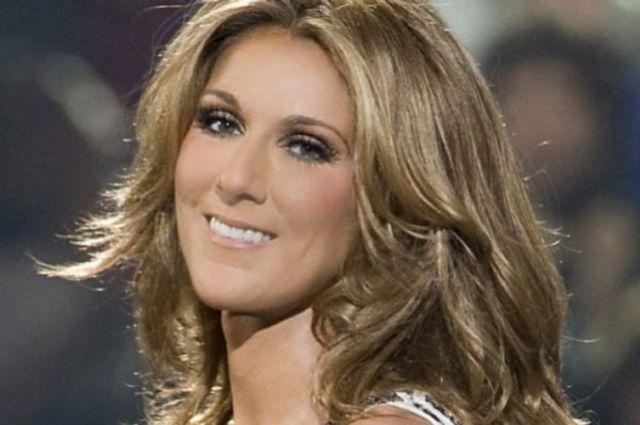 Celine Dion isi va relua show-urile de la Caesar`s Palace dupa un an